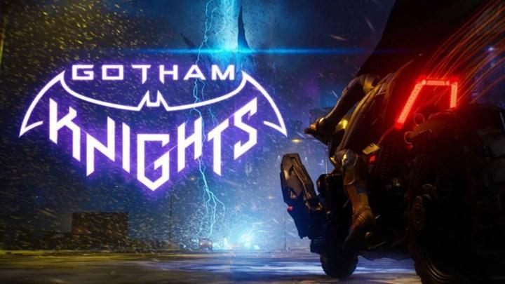 Warner Bros.'un merakla beklenen oyunu 'Gotham Knights' duyuruldu!