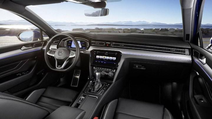 Yeni nesil Volkswagen Passat ile ilgili yeni detaylar ortaya çıktı