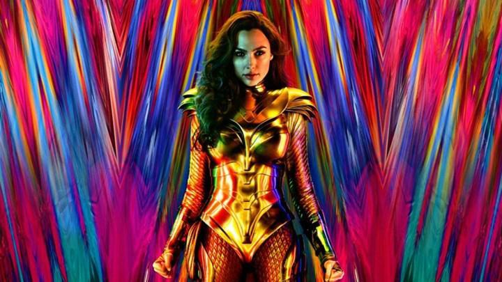 Wonder Woman 1984'ten yeni fragman geldi