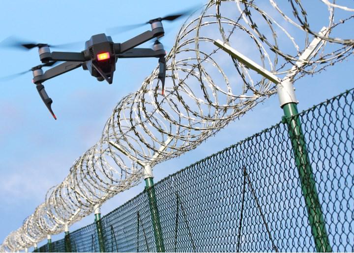 Federal Havacılık Dairesi, havalimanlarında dron tespit sistemi testlerine başlayacak