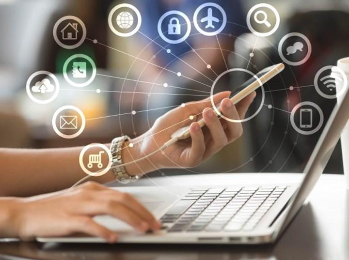 Türkiye'de internetten alışveriş yaygınlaşıyor