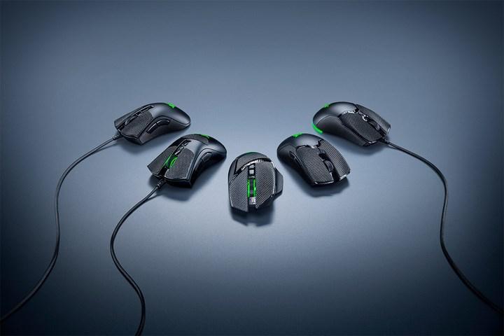 Razer fare modelleri için kavrama matlarını duyurdu