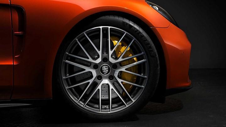 2021 Porsche Panamera, 630 beygirlik Turbo S versiyonuyla geldi