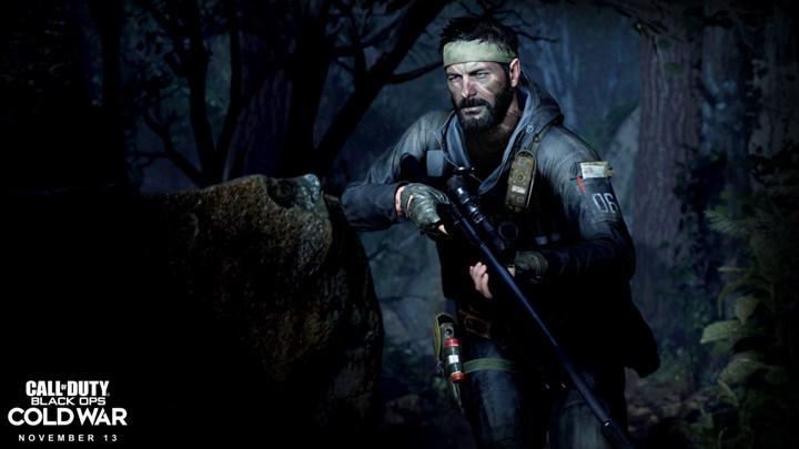 Call of Duty: Black Ops Cold War, 13 Kasım tarihinde çıkıyor