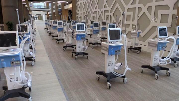 ASELSAN'dan 18.75 milyon dolarlık tıbbi cihaz ihracatı