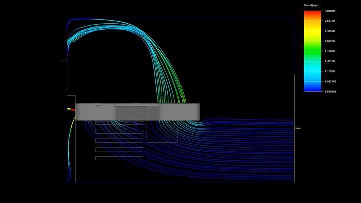 Nvidia RTX 30 serisi kartını kısmen açığa çıkardı: Dikey güç konnektörüyle geliyor