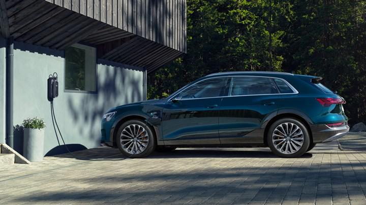 Volkswagen Grubu, Çin'de otonom sürüş testlerine başlıyor