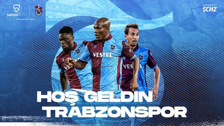 Trabzonspor kripto para çıkarıyor