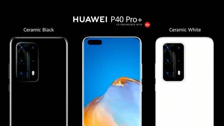 Huawei yasağa günler kala bileşen yığınağı yapıyor