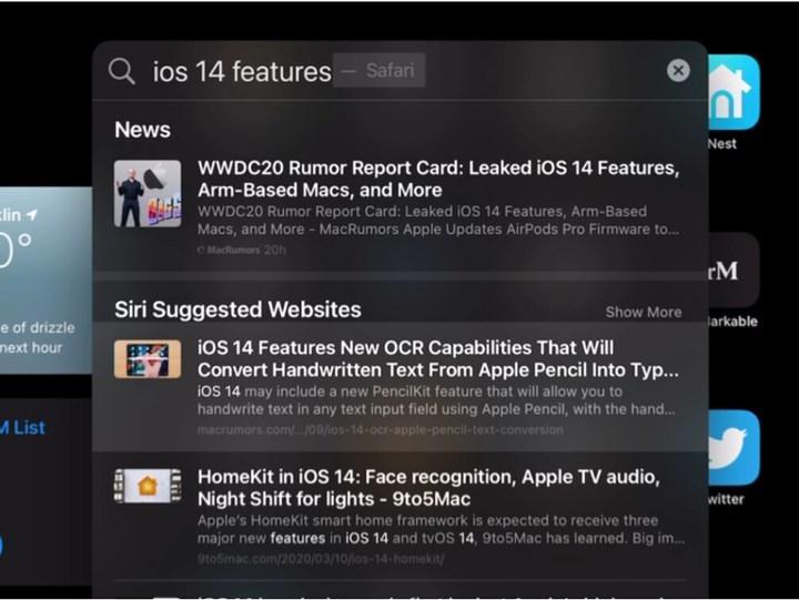 Apple kendi arama motorunu geliştiriyor