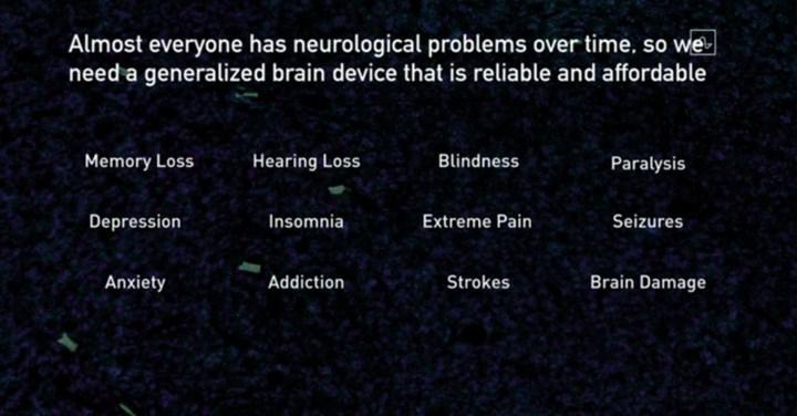 Elon Musk, insan beyni ile bilgisayarları birleştirmeye yarayan Neuralink'i tanıttı