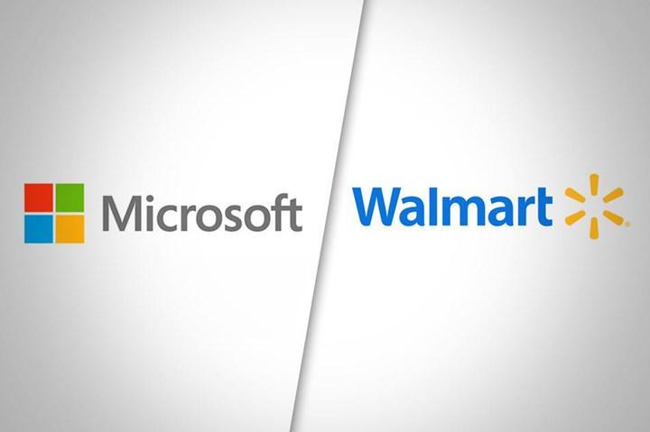 Microsoft, TikTok'u satın almak için sürpriz bir iş ortağı buldu: Walmart