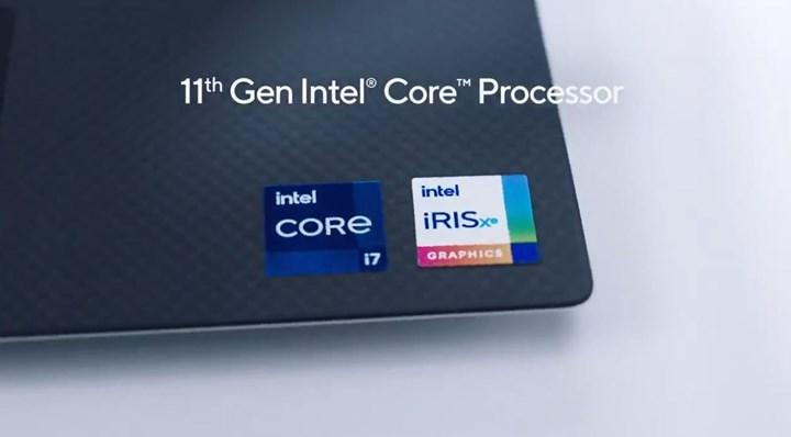 Intel Tiger Lake'in tanıtım videosu sızdı: işlemci ve Xe GPU'su için yeni logo
