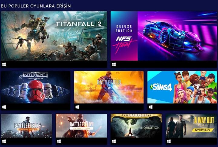 EA Play Steam yayınlandı: Türkiye'ye özel müthiş fiyatıyla [Güncelleme]
