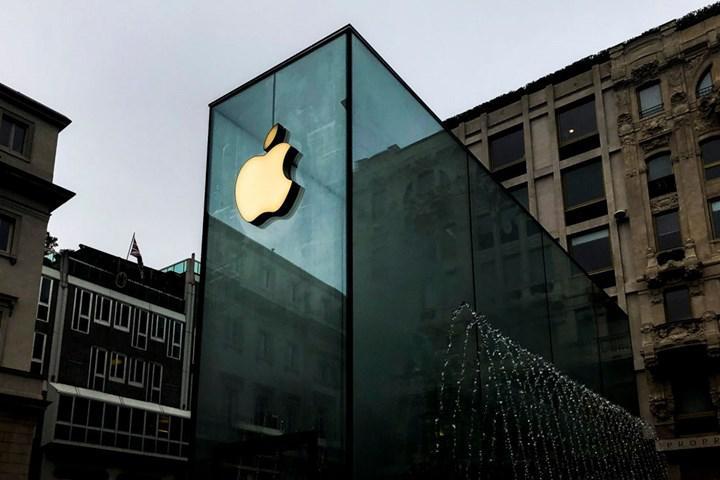 Apple kazara zararlı yazılıma onay verdi