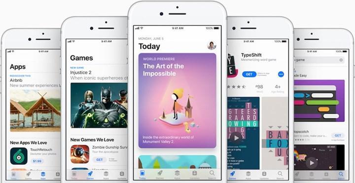 Türkiye'de App Store fiyatlarına
