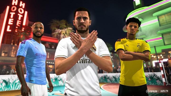 PS Store'da büyük indirim kampanyası: FIFA20 30 TL, Tomb Raider 12 TL