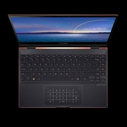 ASUS ZenBook Flip S (UX371) modeli Intel Evo sertifikasını aldı