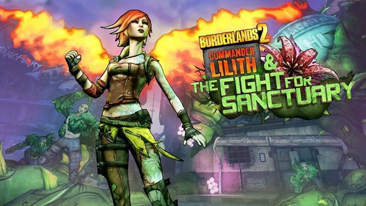 Epic Games'den Borderlands 2 sahiplerine bir hediye daha