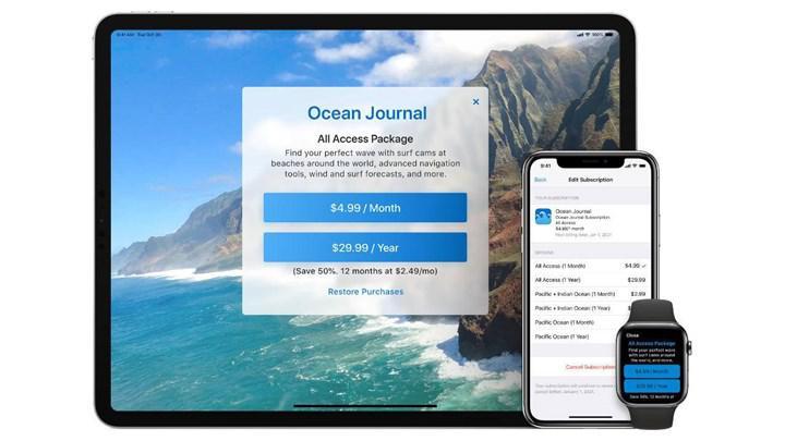 iOS 14 ile birlikte uygulama aboneliklerinde indirim kodu dönemi başlıyor