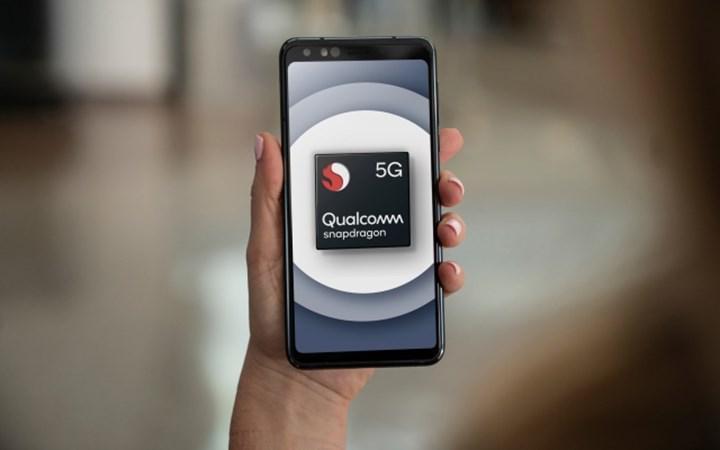 5G standardı Snapdragon 400 serisine geliyor