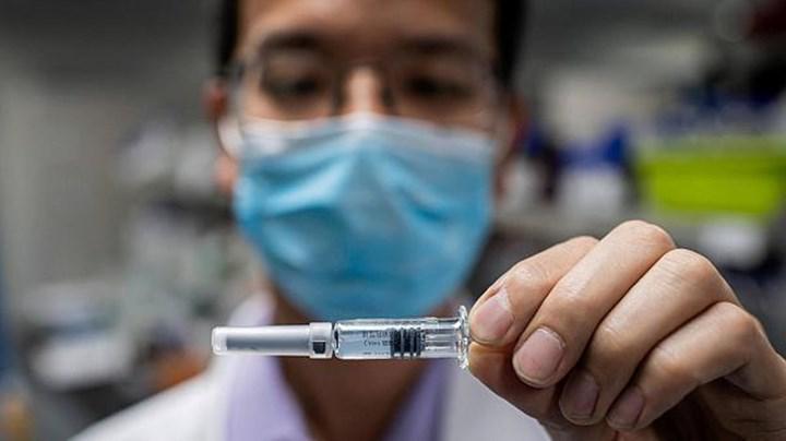Rusya, Çin'in geliştirdiği Kovid-19 aşısı denemelerinin ülkede yapılmasına yeşil ışık yaktı