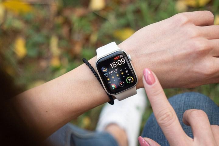 Yeni nesil Apple Watch modelleri için bileşen üretimi başladı