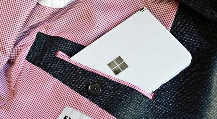 Microsoft Surface Duo, 2021 yılından önce ABD dışında satılmayacak