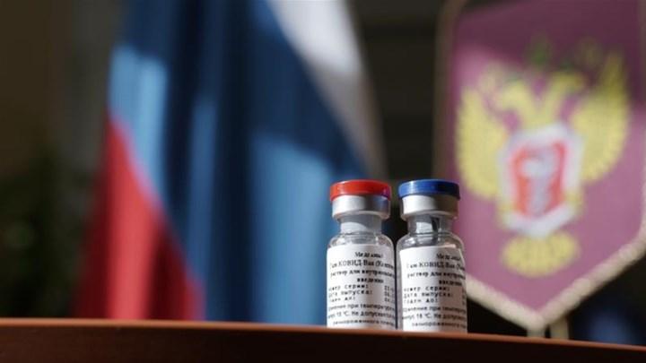 Rusya'nın tescillediği Sputnik-V isimli aşının ilk klinik sonuçları açıklandı