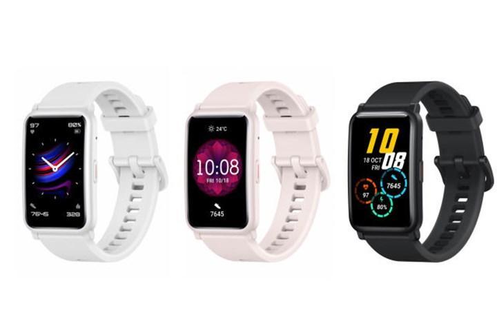 Honor Watch ES akıllı bileklik maliyete odaklanıyor