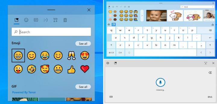 Windows 10 yeni güncellemesinde ses ve metin iletişimine odaklanıyor