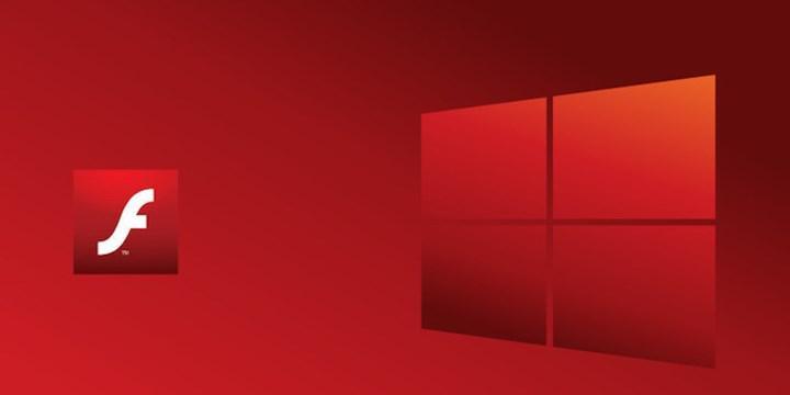 Microsoft yıl sonuna kadar tüm tarayıcılarından Adobe Flash desteğini kaldıracak