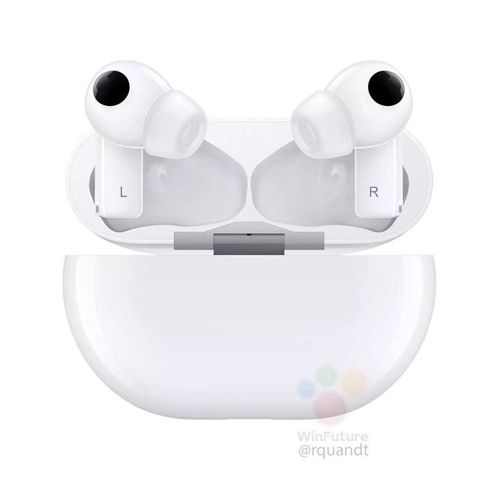 AirPods Pro'nun yeni rakibi ortaya çıktı: İşte Huawei FreeBuds Pro
