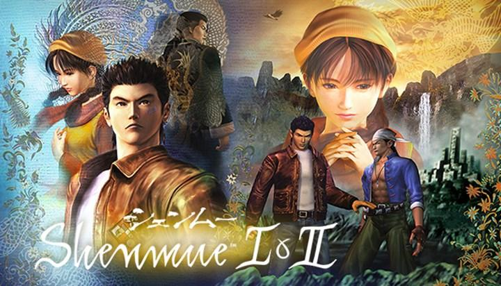 Crunchyroll ve Adult Swim'den Shenmue animesi geliyor