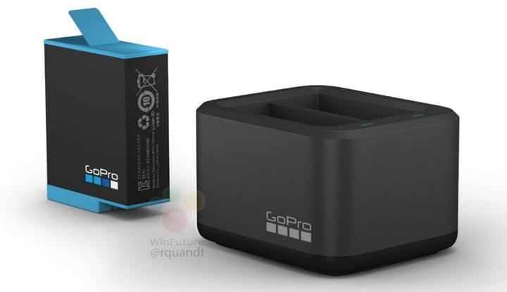 GoPro Hero 9 Black detaylandı: 5K desteği ve daha büyük bataryayla geliyor