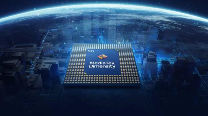 Dimensity 1000C yonga seti tanıtıldı