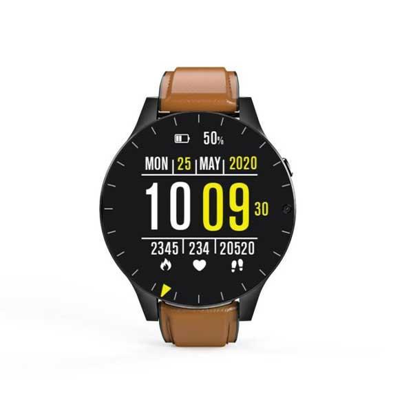 Rollme Hero Pro ilk çerçevesiz ekranlı ve Snapdragon Wear 4100+ yongalı akıllı saat oldu