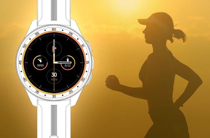 Vivo Watch detaylandı: OLED ekran, NFC modülü ve iki farklı boyut