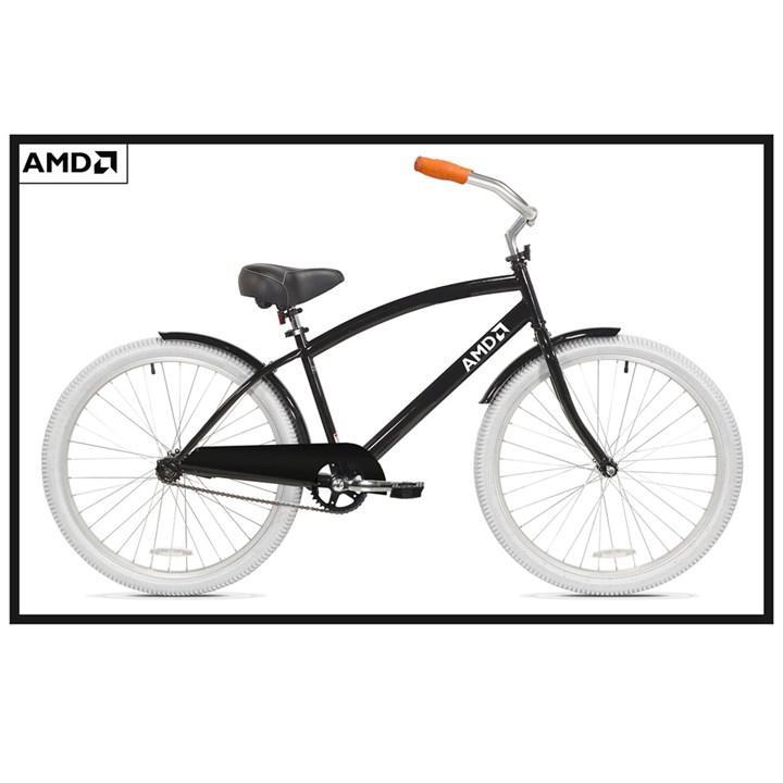 AMD bisikletler satışa sunuldu