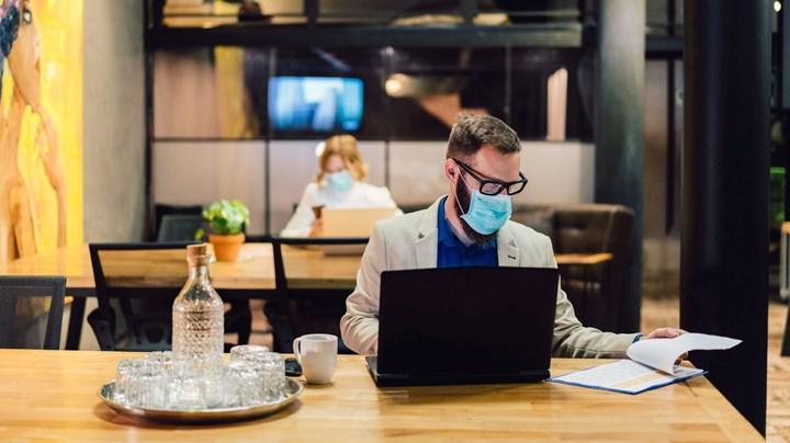 Türkiye'de koronavirüs salgını şirketlerin yarısını etkiledi
