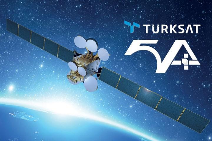 Türksat 5A uydusu, 2020 sonunda SpaceX tarafından uzaya taşınacak
