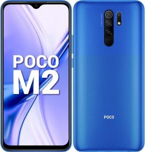 POCO M2 tanıtıldı: İşte özellikleri ve fiyatı