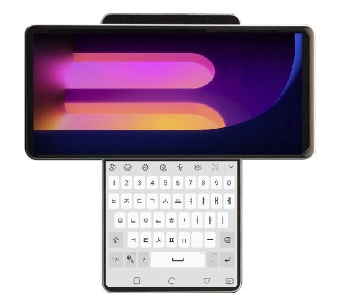 Pervane gibi dönebilen ikinci ekranıyla sıra dışı telefon LG WING yolda
