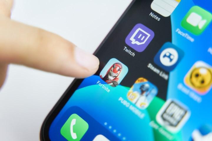 Apple; Epic Games'den tazminat istiyor