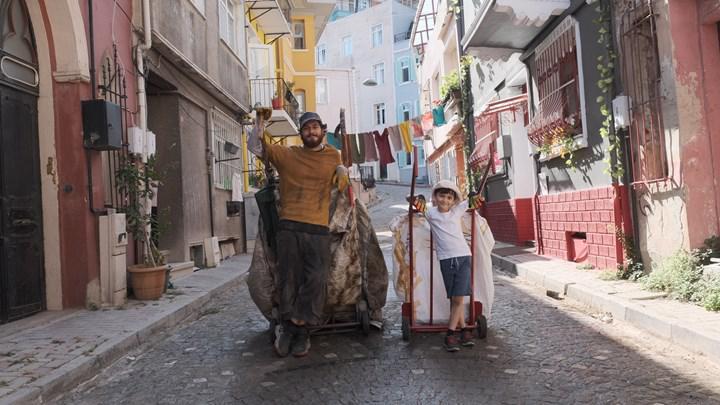 Netflix, Türk yapımı yeni filmi Mücadele Çıkmazı'nı duyurdu