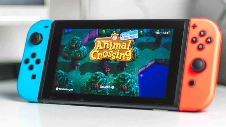 Nintendo Switch satışları artmaya devam ediyor; Switch Pro yolda
