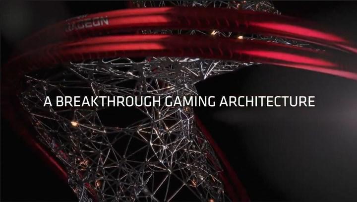 AMD Radeon RX 6000 serisi resmileşti: 28 Ekim'de geliyor