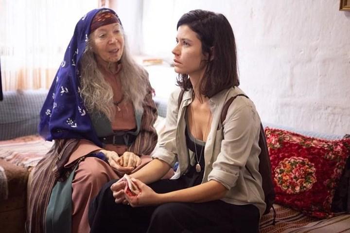 Netflix'in Türk dizisi Atiye'nin 2. sezonu yayınlandı