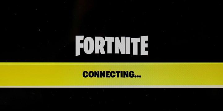 Fortnite oyununa Apple kimliği ile giriş kaldırılıyor