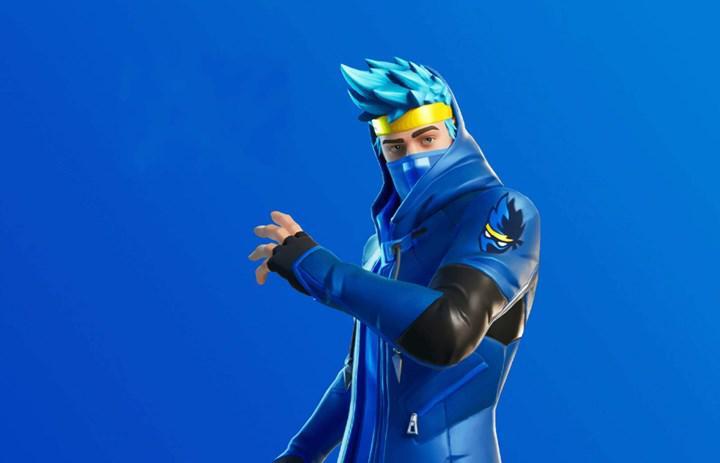 Ninja yuvaya dönüyor